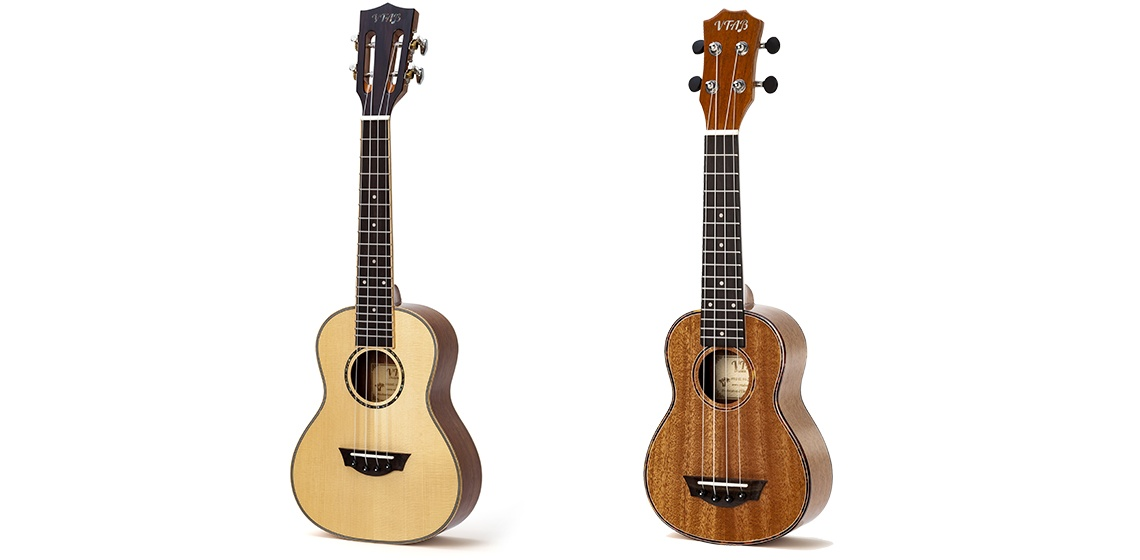 VTAB Ukulele Reviews